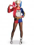 Disfraz Harley Quinn adulto deluxe - Escuadrón Suicida™