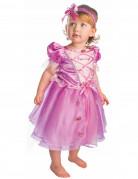 Disfraz de Rapunzel™ bebé Deluxe