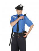 Radio policía