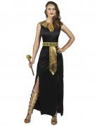 Disfraz diosa del Nilo mujer