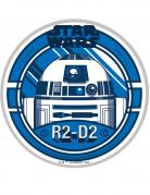 Disco oblea R2-D2 Star Wars™ 20 cm