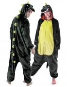 Disfraz de dinosaurio adulto