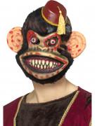Máscara mono juguete zombie adulto Halloween