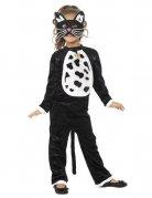 Disfraz mono gato niño
