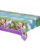 Mantel de plástico 120x180 Princesa Sofía hace una amiga™