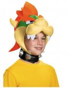 Gorro Bowser Nintendo® niño