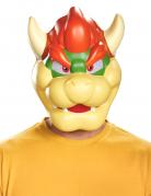 Máscara Bowser Nintendo® adulto