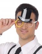 Gafas chistera adulto