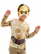 Camiseta C3PO Star Wars™ niño