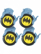 4 Mini lanza discos Batman™
