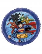 Globo aluminio Justice League™ 45 cm