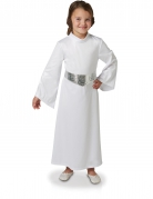 Disfraz Clásico Princesa Leia Star Wars™ niña