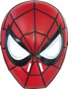 Máscara rígida Spider-Man Ultimate™ niño