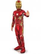 Disfraz clásico Iron Man Infinity War™ niño