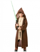 Disfraz de Jedi™ lujo Star Wars™ niño