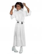 Disfraz princesa Leia™ lujo Star Wars™ niña
