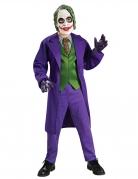 Disfraz deluxe Joker Dark Knight™ niño