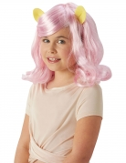Peluca Fluttershy My Little Pony™ niña