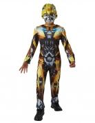 Disfraz clásico Bumblebee Tranformers 5™ adolescente