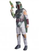 Disfraz Boba Fett Star Wars™ adulto