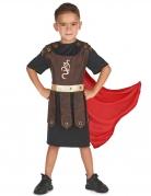 Disfraz de guerrero gladiador niño