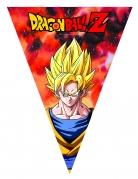 Guirnalda banderines Dragon Ball Z™ 360 cm