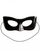 Máscara con caramelos Miraculous™ Cat Noir