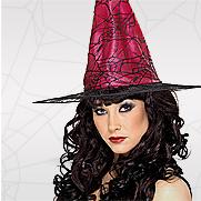 Sombreros Halloween