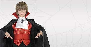 Disfraces Niño Halloween