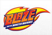 Blaze y los Monster Machines™