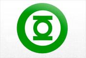 Linterna Verde™