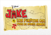 Jake y los piratas