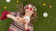 Tutorial disfraz hippie para Carnaval - Vegaoo.es
